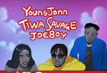 Photo of Young Jonn Ft. Tiwa Savage & Joeboy – Let Them Know