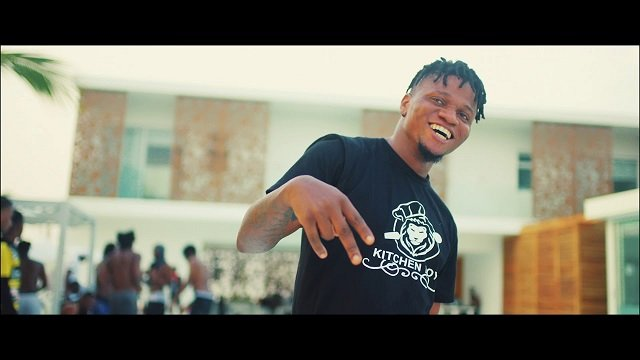 Photo of Rahman Jago – Of Lala ft. Zlatan, Jamo Pyper (Video)