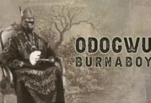 Photo of Download Instrumental:- Burna Boy – Odogwu (Remake By Eazibitz)