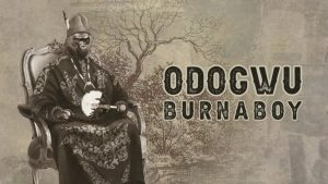 Photo of Download Instrumental:- Burna Boy – Odogwu (Remake By Eazibitz)