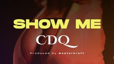 Photo of CDQ – Show Me (prod. Masterkraft)