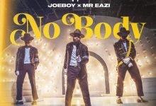 Photo of Download Instrumental:- DJ Neptune Ft Joeboy, And Mr Eazi – Nobody