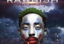 Photo of Erigga – Rawbish ft. Popular
