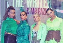 Photo of Four Of Diamonds – The Writer ft. Mr Eazi