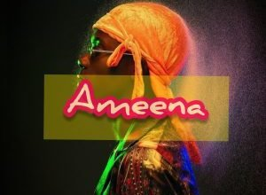 Photo of Download Freebeat: – Ameena (Prod By Thrive Odang)