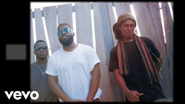 Magnito Edo Boys Video