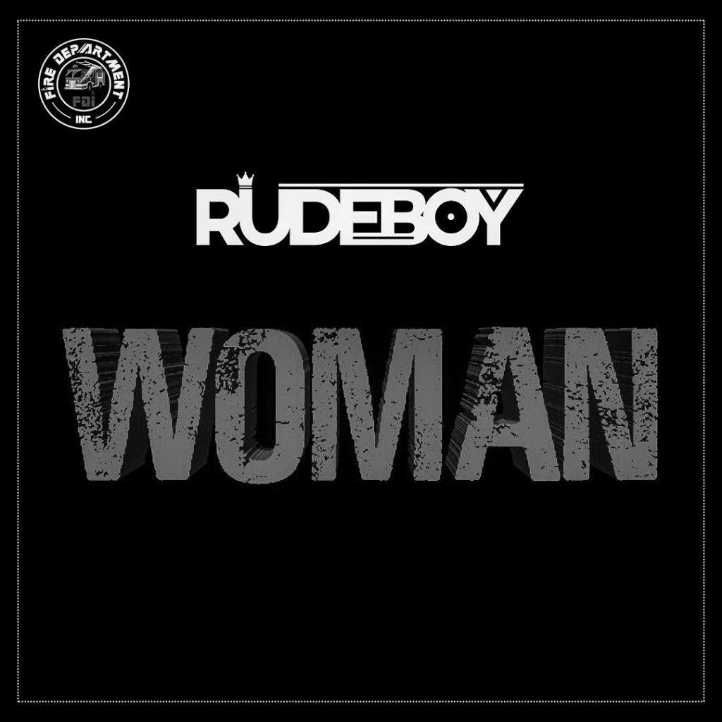 Rudeboy Woman