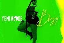 Photo of Yemi Alade – Boyz (prod. Vtek)