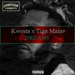 kwesta dreams artcover