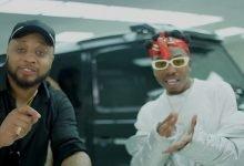 Photo of VIDEO: B-Red – Dance ft. Mayorkun