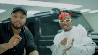 Photo of VIDEO: B-Red – Dance ft. Mayorkun