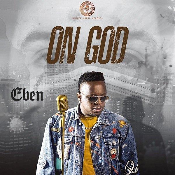 Eben On God Artwork