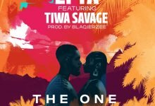 Photo of Efya – The One ft. Tiwa Savage