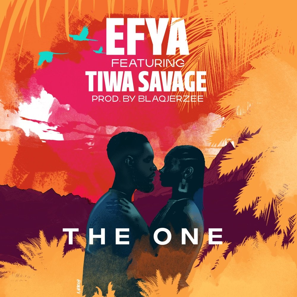Efya The One