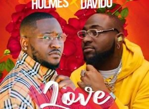 Photo of Holmes – Love Ft. Davido (Lyrics)