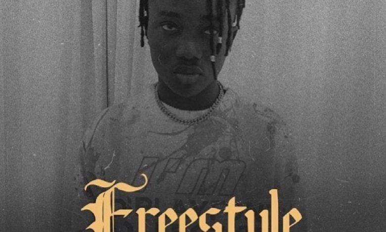 Hotkid Mercy Freestyle 1