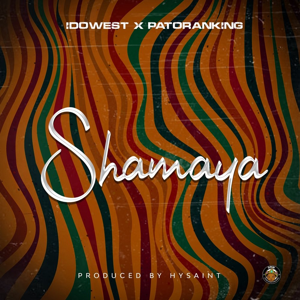 Idowest Shamaya