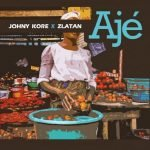 Johny Kore Aje Artwork