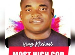 Photo of King Michael – Most High God