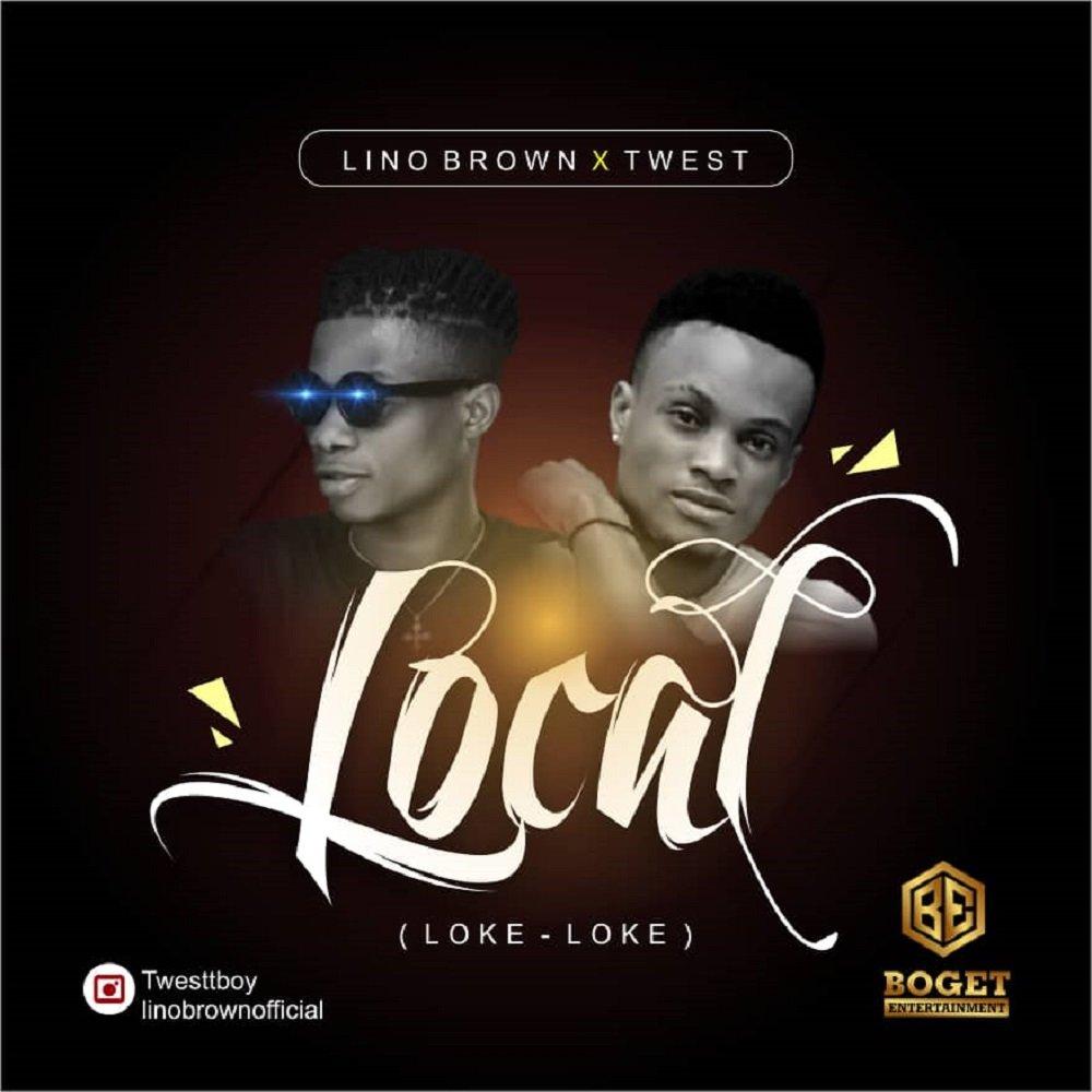Lino Brown Loko Loko Local