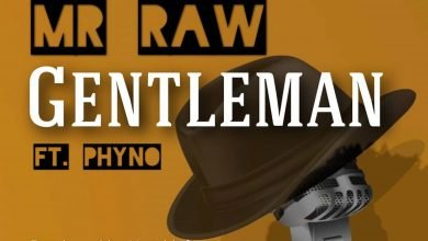Photo of Mr Raw – Gentleman ft. Phyno