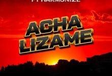Photo of Nandy – Acha Lizame Ft. Harmonize