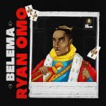 Ryan Omo Belema artcover
