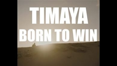 Photo of Timaya – Born To Win (Video)