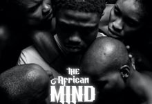 Photo of Vector – The African Mind EP