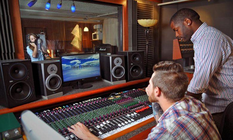 tulsa recording studio bluehouse media