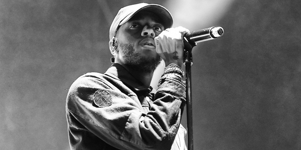 6LACK – Know My Rights feat. Lil Baby