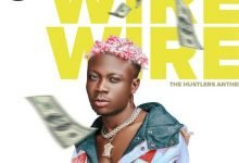 Photo of Caften – Wire Wire (Prod. By Doktafraze)