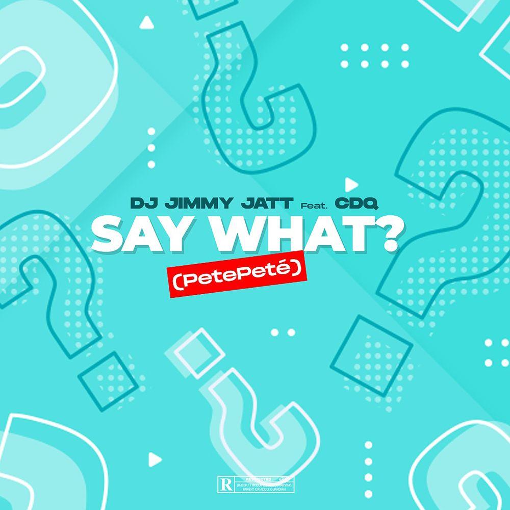 DJ Jimmy Jatt See What