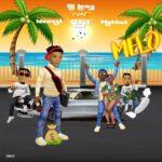 DJ Lawy Ft. Idowest Qdot Mohbad – Melo