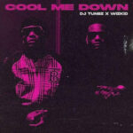DJ Tunez Cool Me Down artwork