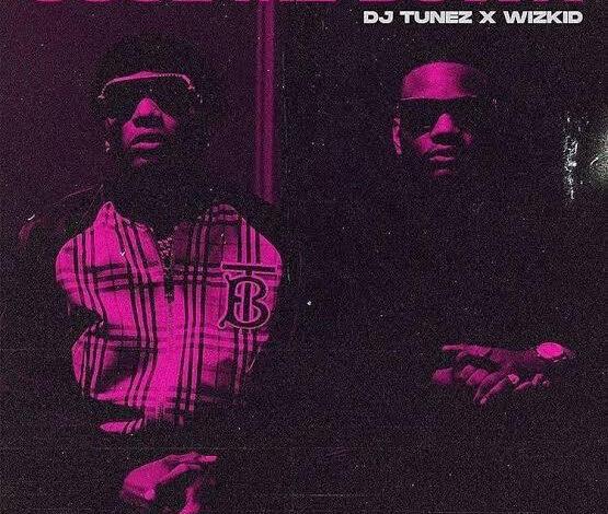 DJ Tunez Cool Me Down artwork