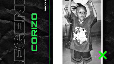 Photo of Corizo – Legend
