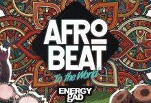 Photo of Energy gAD – Afrobeat To The World ft. Olamide, Pepenazi