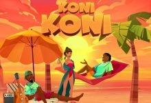 Photo of Fiokee – Koni Koni ft. Simi, Oxlade