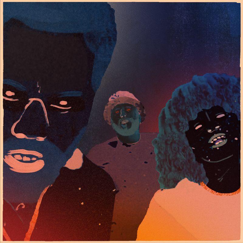 Ghetts Mozambique feat Jaykae Moonchild Sanelly artcover