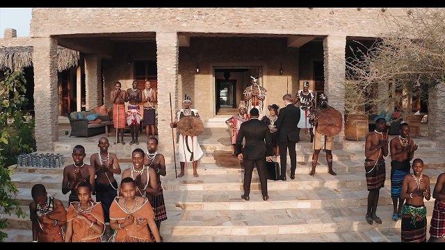 Harmonize Mpaka Kesho Video