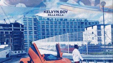 Photo of KelvynBoy – Killa Killa