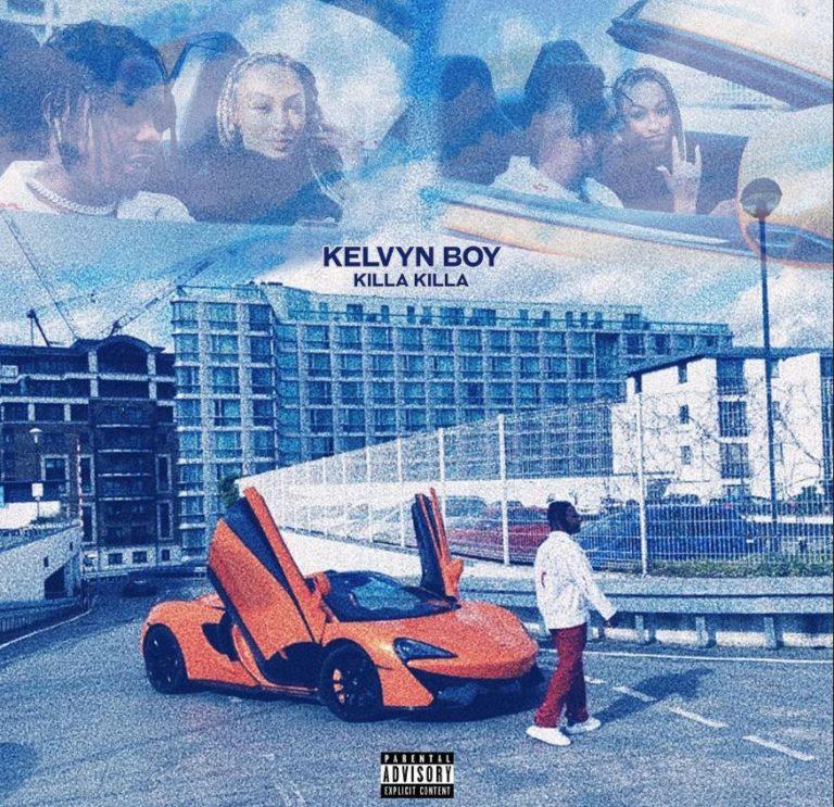 Kelvyn Boy Killa Killa