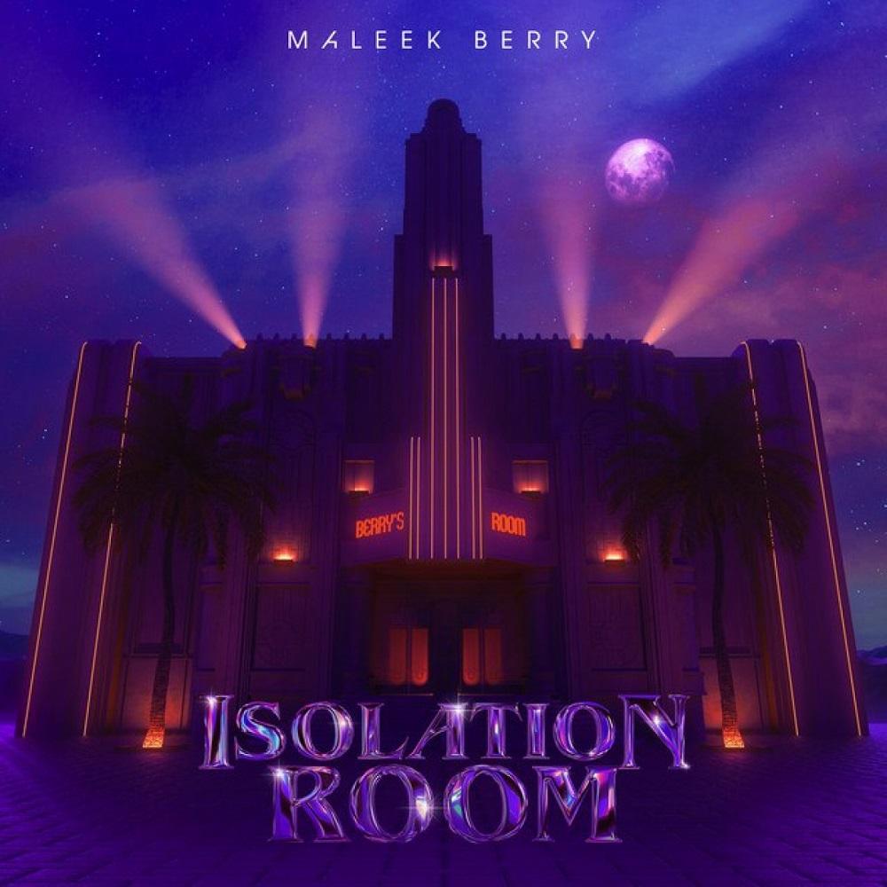 Maleek Berry balance ft tiwa savage artcover