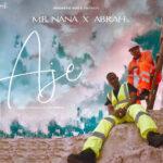 Mr Nana Aje artwork