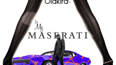 Photo of Olakira – In My Maserati