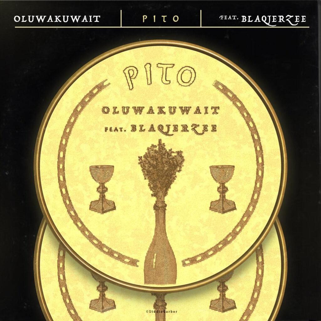 Oluwa Kuwait Pito artwork