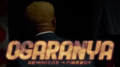 Photo of VIDEO: Reminisce – Ogaranya ft. Fireboy DML