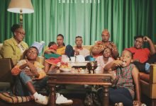 Photo of Ricky Tyler – Mine and Yours ft. M.I Abaga