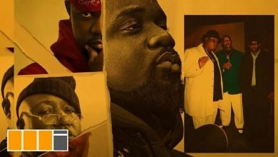Photo of VIDEO: Sarkodie – CEO Flow ft. E-40
